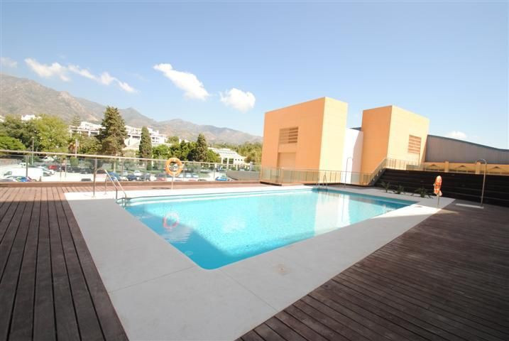 3 bedroom apartments starting from 415.000 till 457.000 Euros in Marbella center with 2 minutes walk,Spain