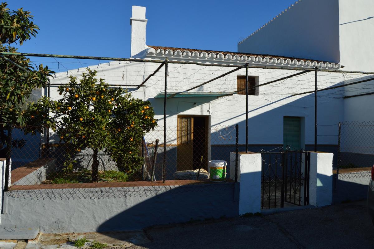 Semi-detached house Alora (Bermejo)  Small semi-detached house in the village of Bermejo just outsid,Spain