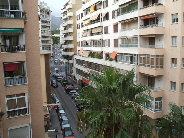 Three bedroom apartment situated on Marbella´s centre. Close to the beach and to all kind of ameniti,Spain