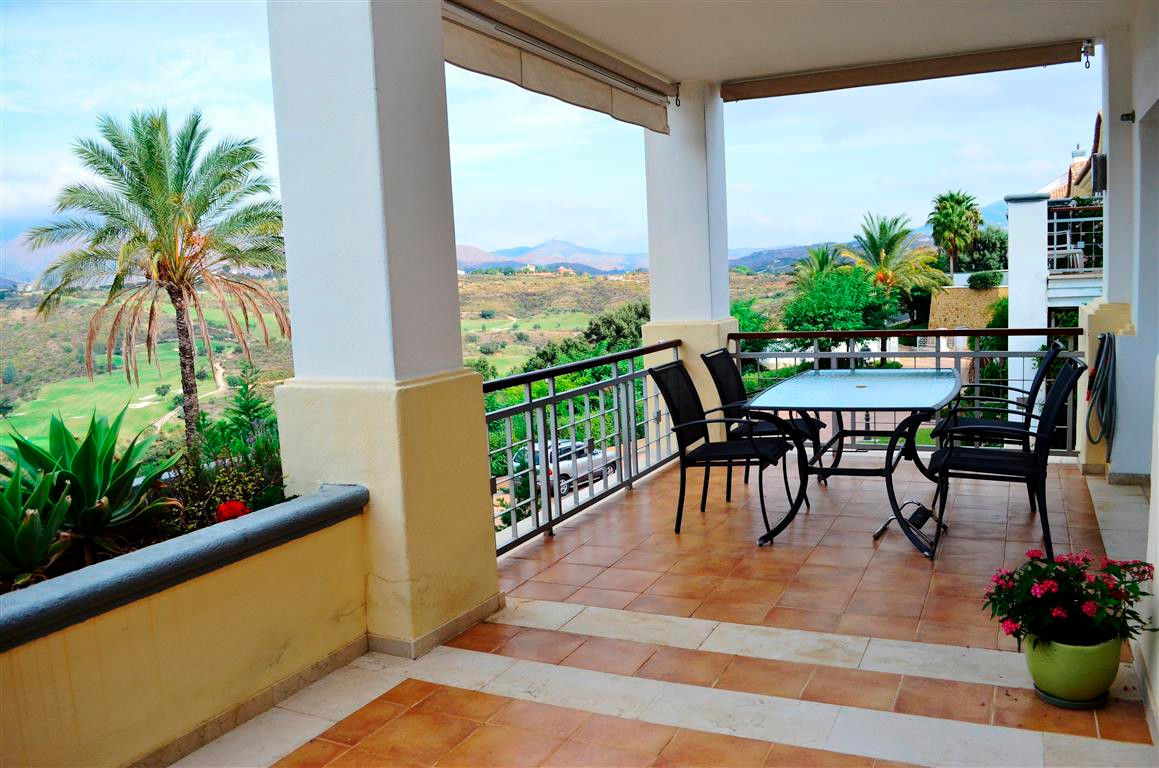This private 3 bedroom 3 bathroom corner townhouse is situated in the best location within the resor, Spain