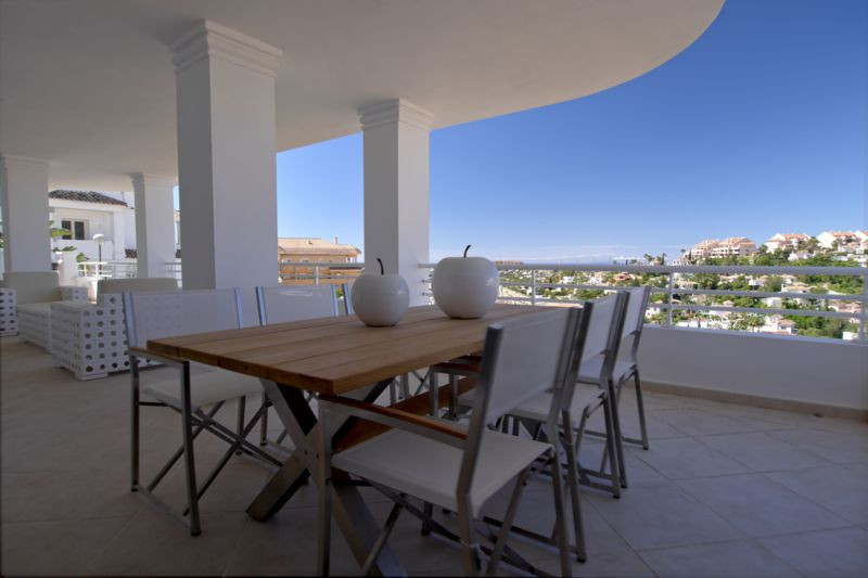Modern and contemporary apartments in Nueva Andalucia. This is a luxurious development with very hig,Spain
