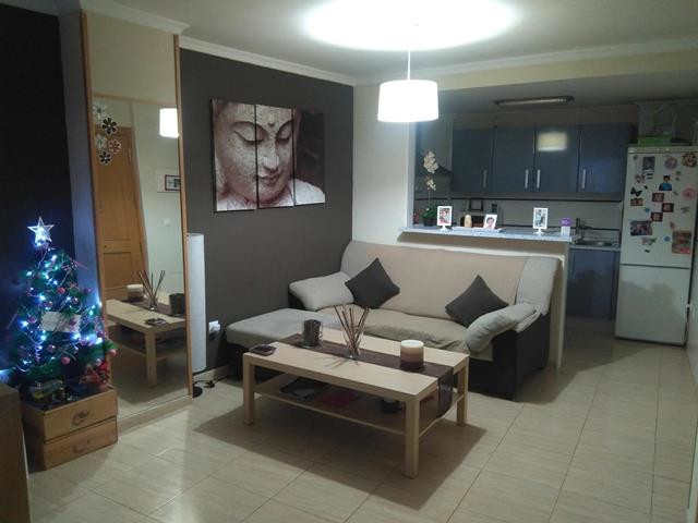 Middle Floor Apartment, Torremolinos, Costa del Sol. 2 Bedrooms, 1 Bathroom, Built 75 m², Terrace 6 , Spain