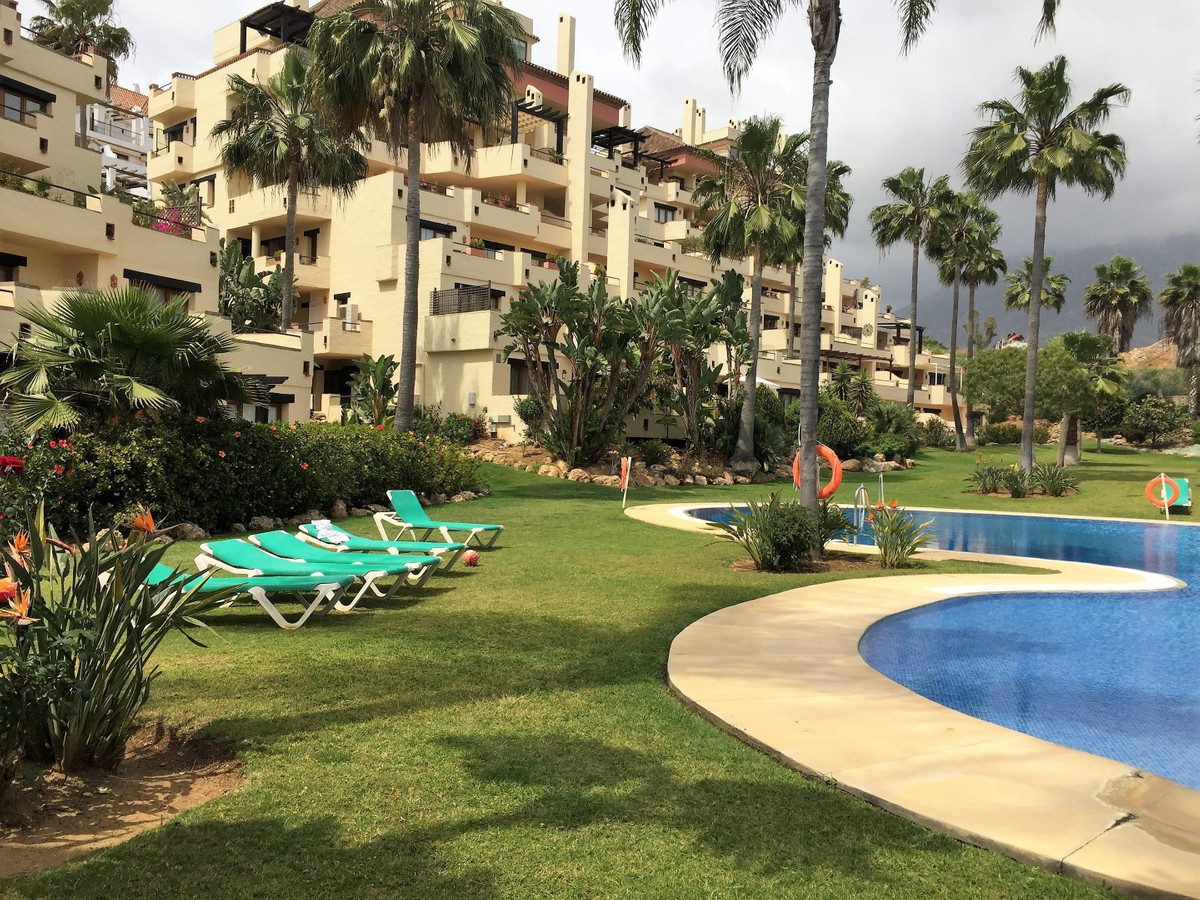 Luxury apartment located in the heart of the Golden Mile, Marbella.   Spacious luxury appartment, in,Spain