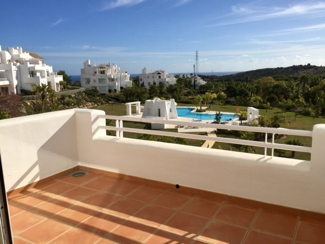 Best value for money apartment in the complex Phase 1 / Corner unit/ Cheapest available / Only one w, Spain