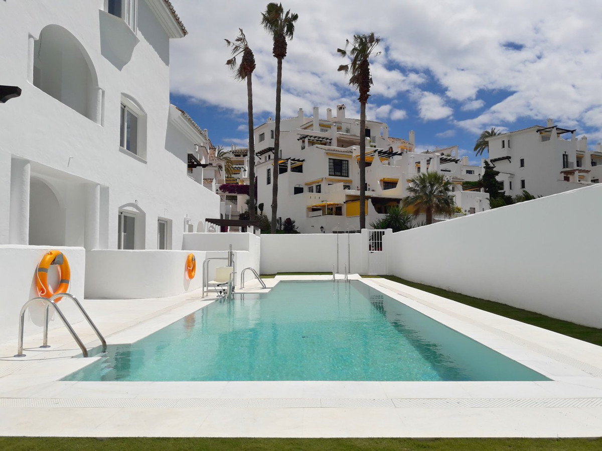 IVY Residence is a residential complex located in the heart of Nueva Andalucia (Marbella), an area w,Spain