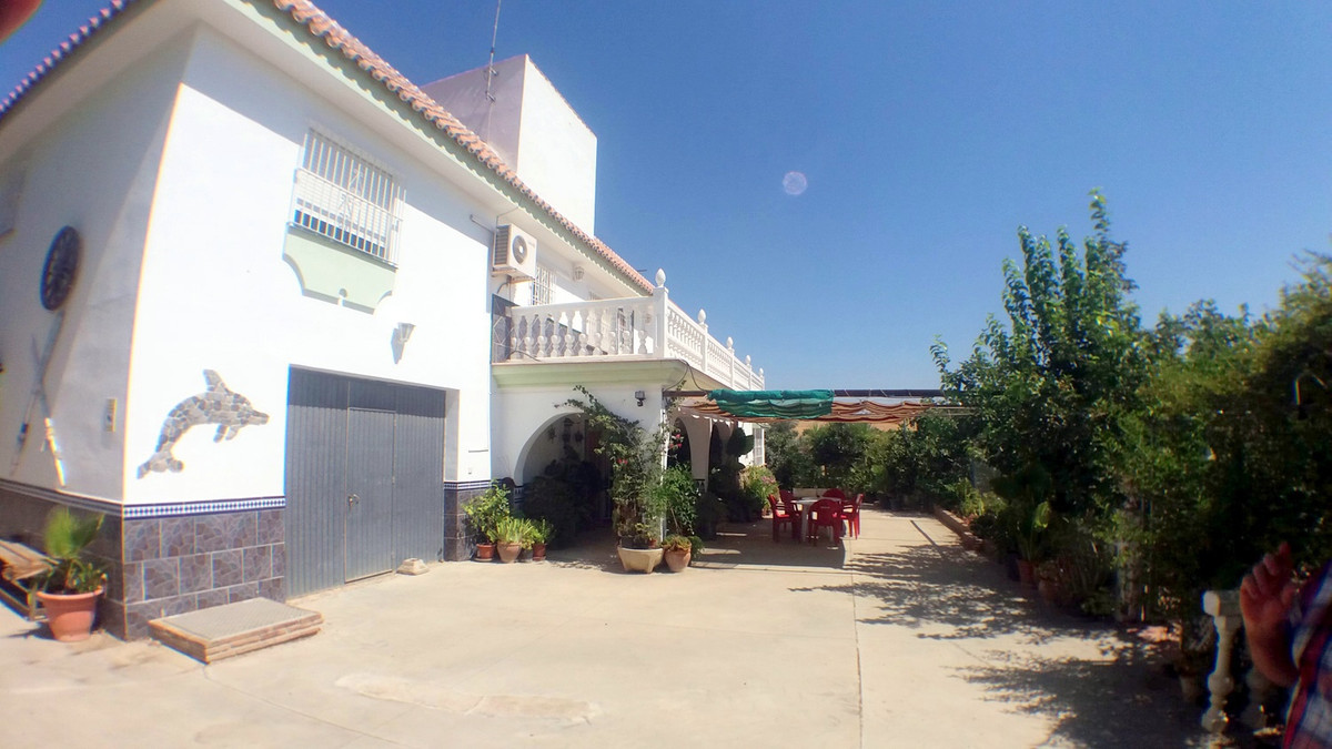 Finca - Cortijo, Coin, Costa del Sol. Reduced from €450,000  Situated a 10 minute drive, 4.5 kms fro,Spain
