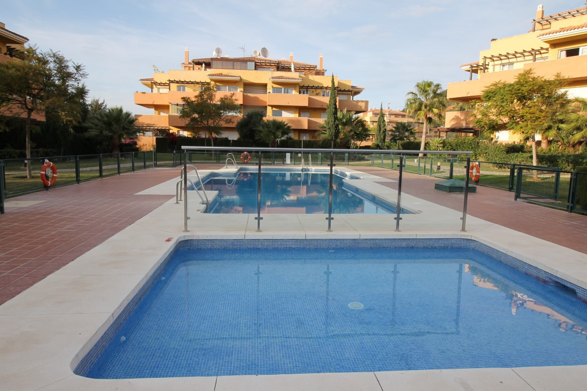 Spacious apartment on the 1st floor and within easy walking distance of the village. Upgraded with g, Spain