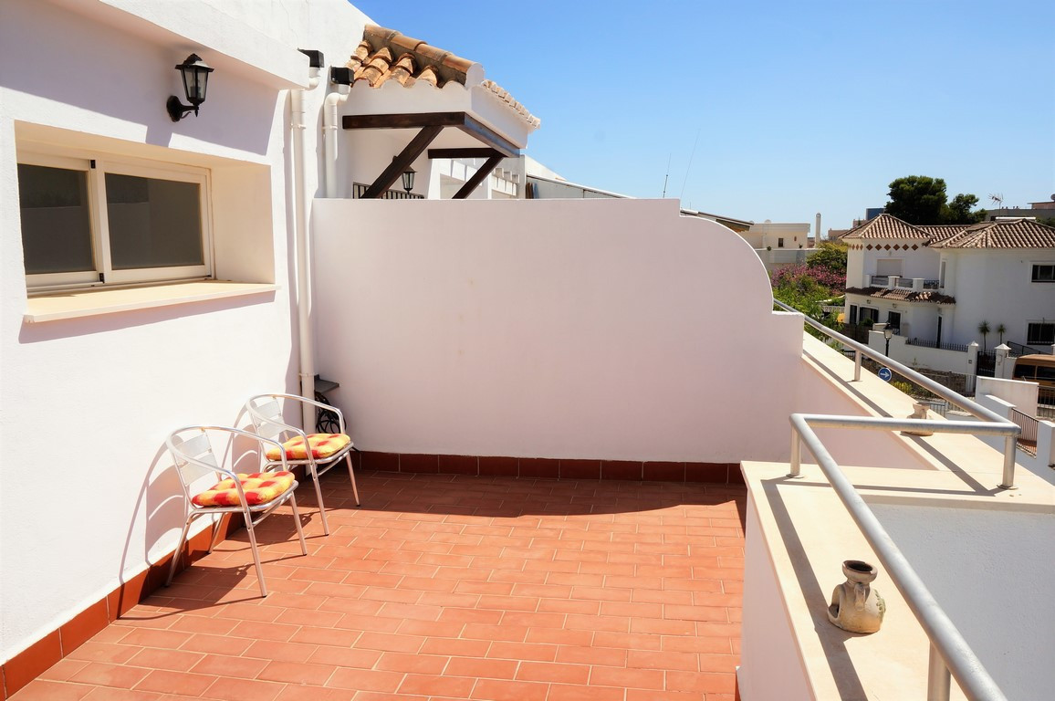 EXCEPTIONAL TOWNHOUSE IN A PRIME LOCATION CLOSE TO SHOPS RESTAURANTS AND ALL AMENITIES IN FUENGIROLA,Spain