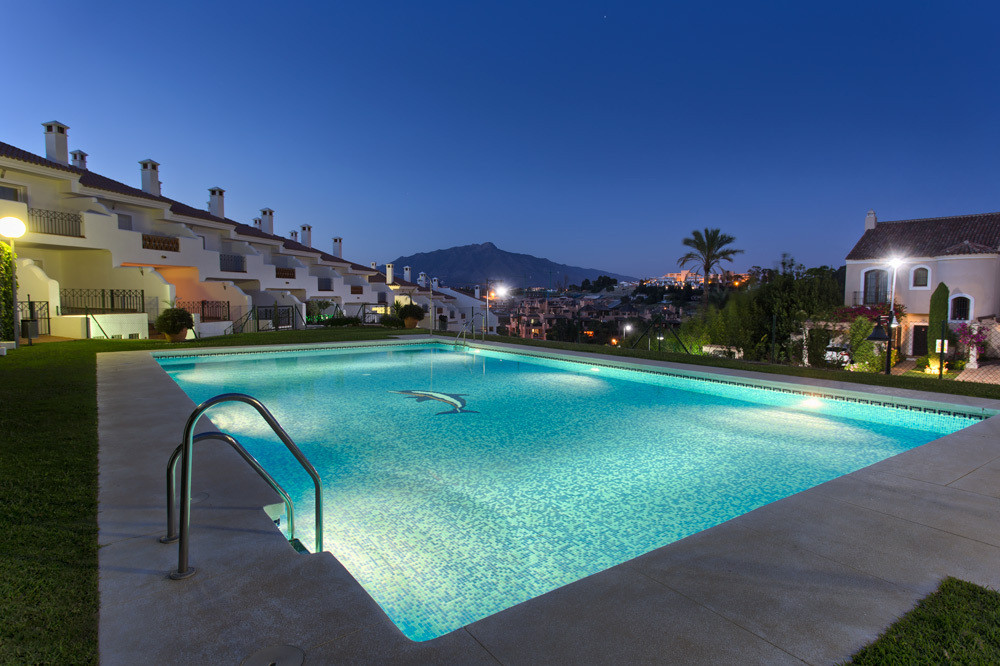 Private gated community of only 26 luxury townhouses 2/3 bedrooms facing south east!   TH#02 at € 31, Spain