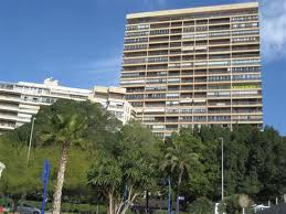 Fantastic duplex in one of the most prestigious buildings in Alicante, in front of the port, with ex,Spain