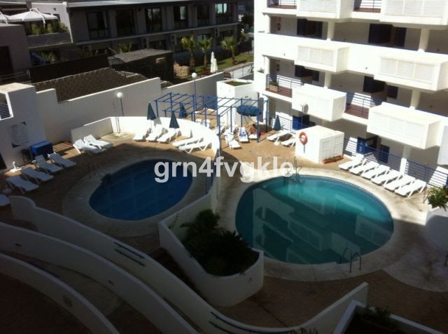 Middle Floor Apartment, Benalmadena Costa, Costa del Sol. 1 Bedroom, 1 Bathroom, Built 43 m&sup2, Spain