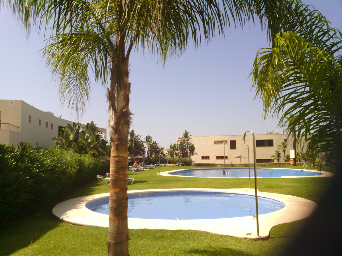 A fabulous apartment located at the foot of the mountains of Los Monteros in one of the most exclusi, Spain