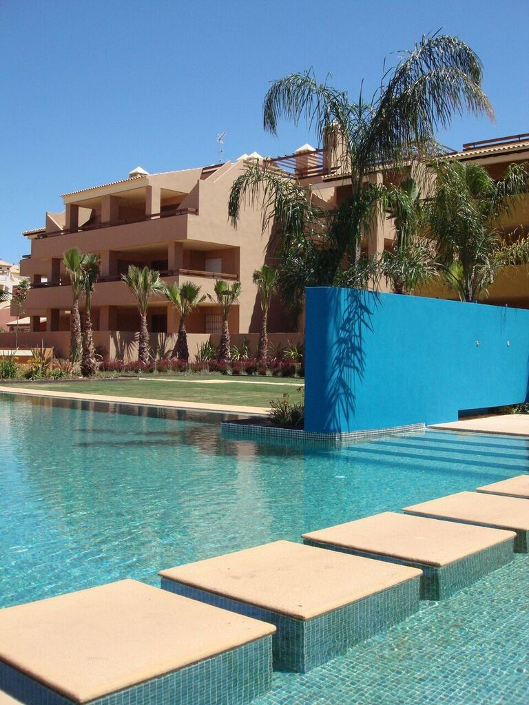 Here is a place where your dreams can come true, where you can relax in a luxurious environment with,Spain