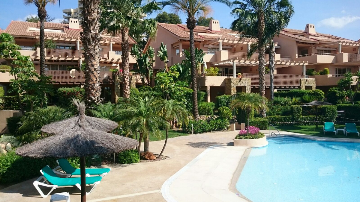 Recently Reduction Price - Spacious and modern apartment with 2 bedrooms and 3 bathrooms + toilet lo,Spain