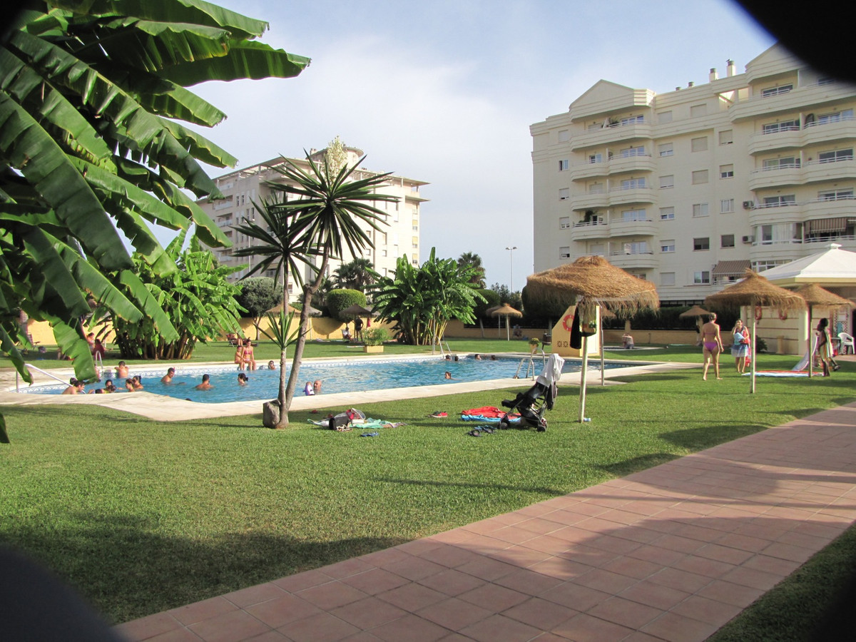 Located near the Mediterranean park, 12 minutes from the airport and 10 minutes from Malaga, with 2 ,Spain