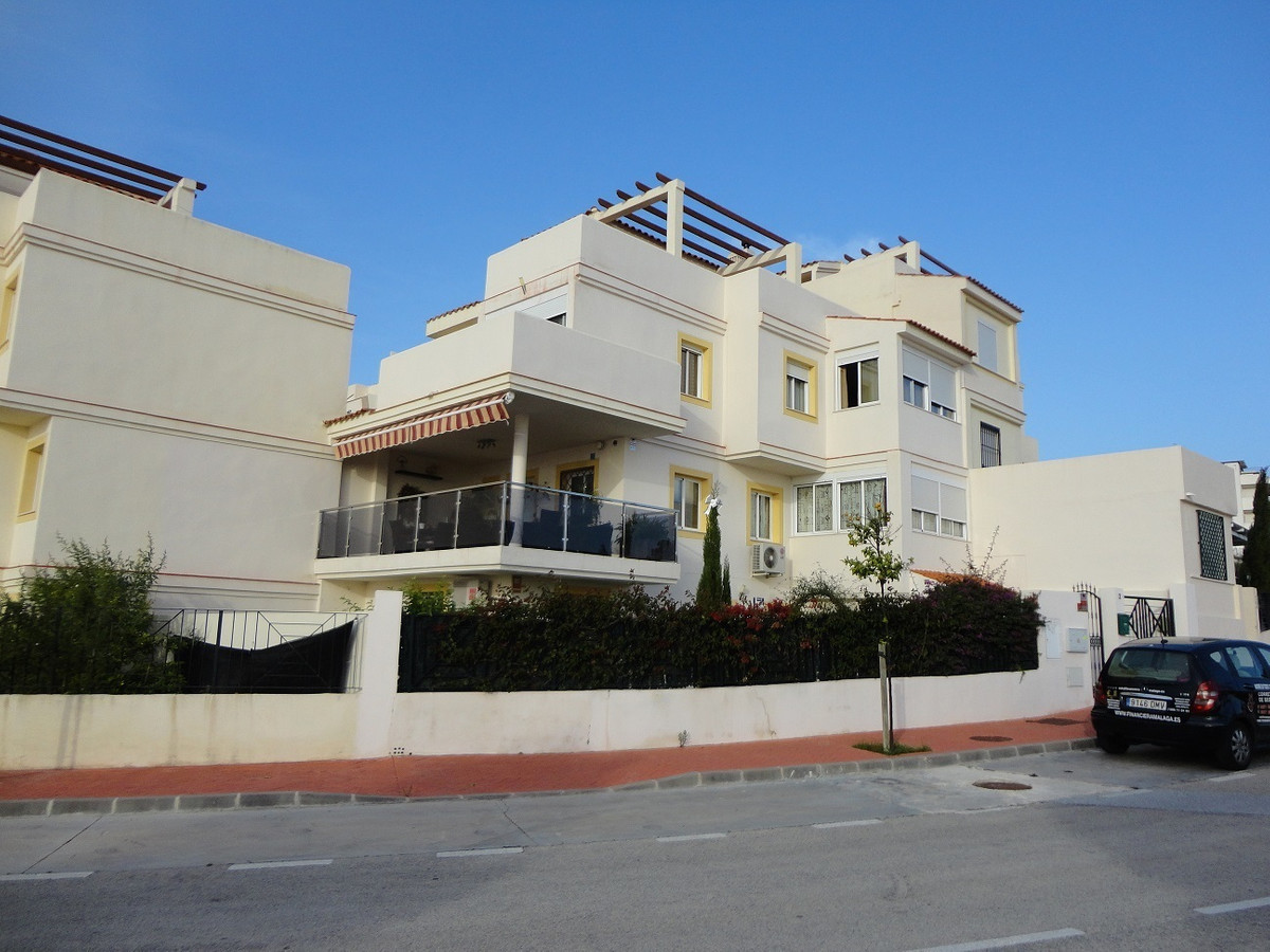 Townhouses, Zona SANTANGELO NORTE   Arroyo de la Miel, Costa del Sol.  Contemporary corner townhouse, Spain
