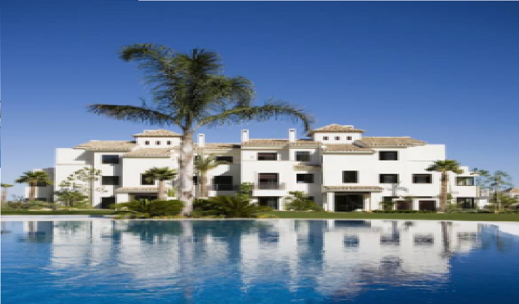 A perfect place for the family  A ground floor with 2 bedrooms and 2 bathrooms perfectly designed fo,Spain