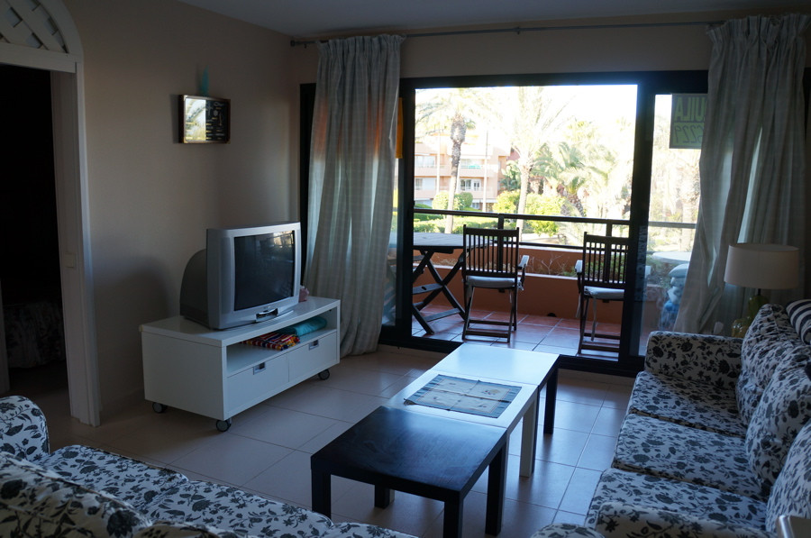****Rented***** This charming apartment is located in Sotogrande Marina with only few meters away fr, Spain