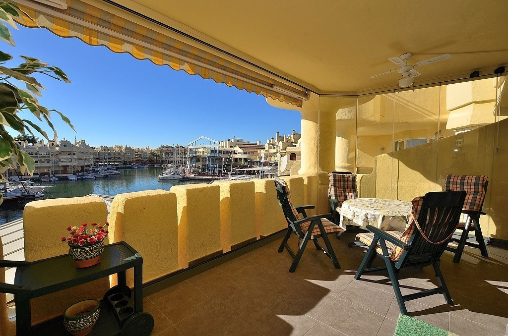 ***RESERVED***JUST REDUCED FROM 349.000 € to 335.000 €!  FANTASTIC APARTMENT IN THE HEART OF PUERTO , Spain