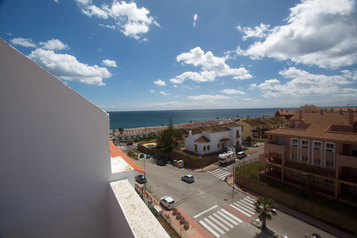 A short stroll from one of the best stretches of beaches this end of the coast, is the newly release, Spain