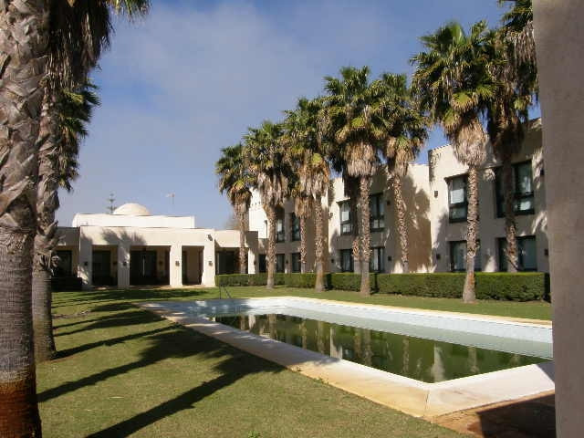 Sotogrande Costa: Unique villa, newly constructed large family villa. 17 bedroom suites on two level,Spain