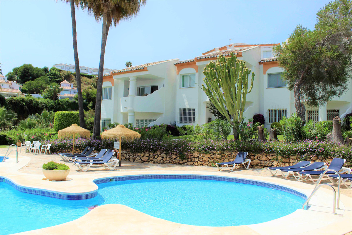 Superb holiday apartment consisting of two good sized double bedrooms an ample family sized bathroom,Spain