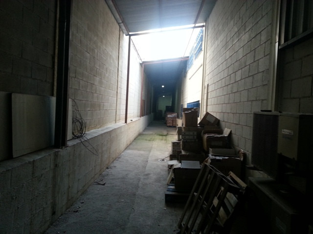 This Industrial Unit will be perfect for you as a business place, if you have being looking for a wi,Spain