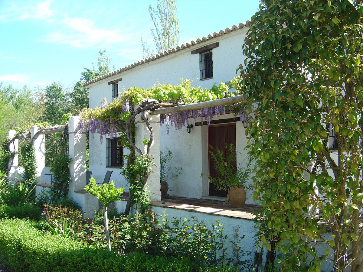 A delightful rustic country house that is set in a picturesque valley only 5 minutes drive from the ,Spain