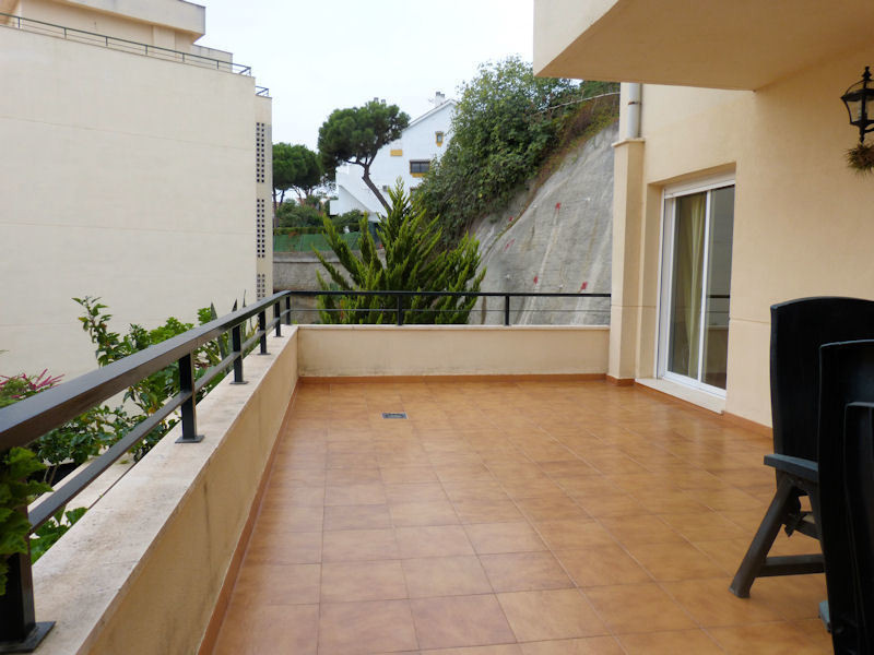 Very nice apartment fully furnished 2 bedrooms covered garage 2 bathrooms large terrace , swimming p,Spain