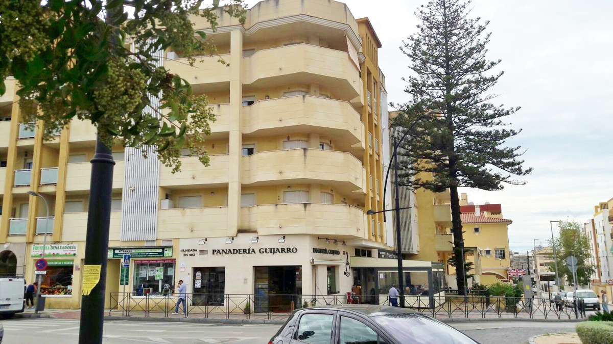 Nice 1 bedroom apartment in Rincon de la Victoria. Excellent area surrounded by all kinds of service,Spain