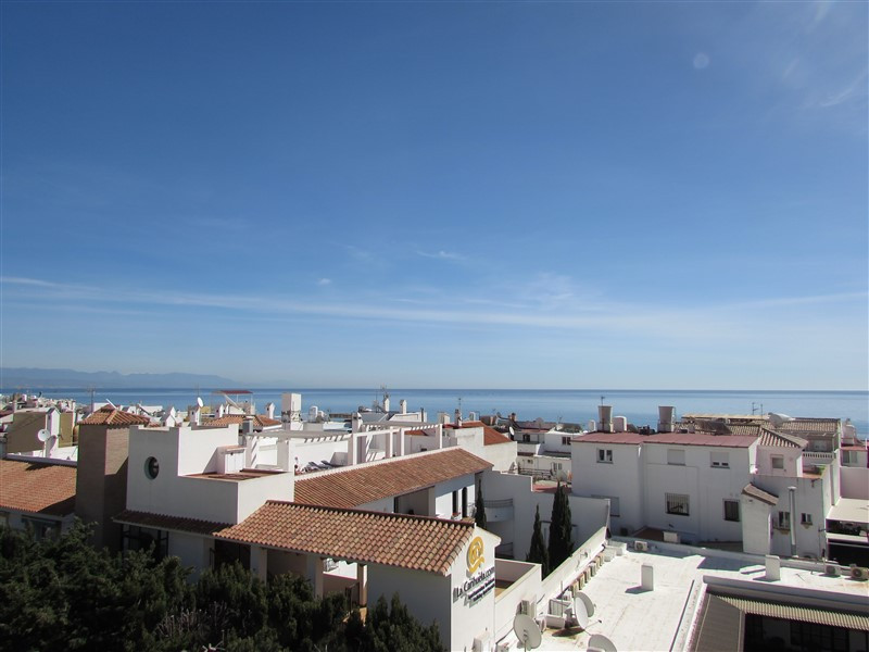 Excellent penthouse-duplex in one of the best areas of Torremolinos. Fantastic views from the terrac, Spain