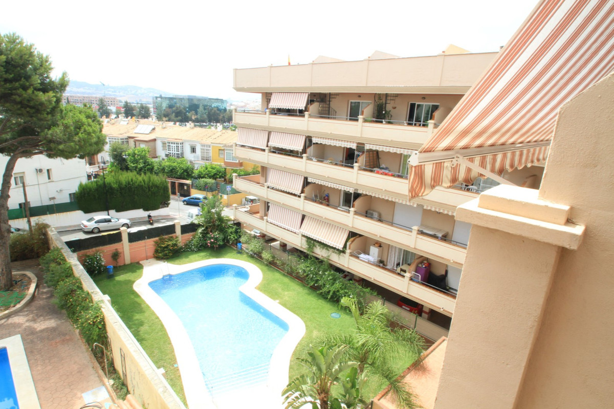 This beautiful apartment has 1 bedrooms, 1 bathroom, living room with dining area and integrated kit,Spain