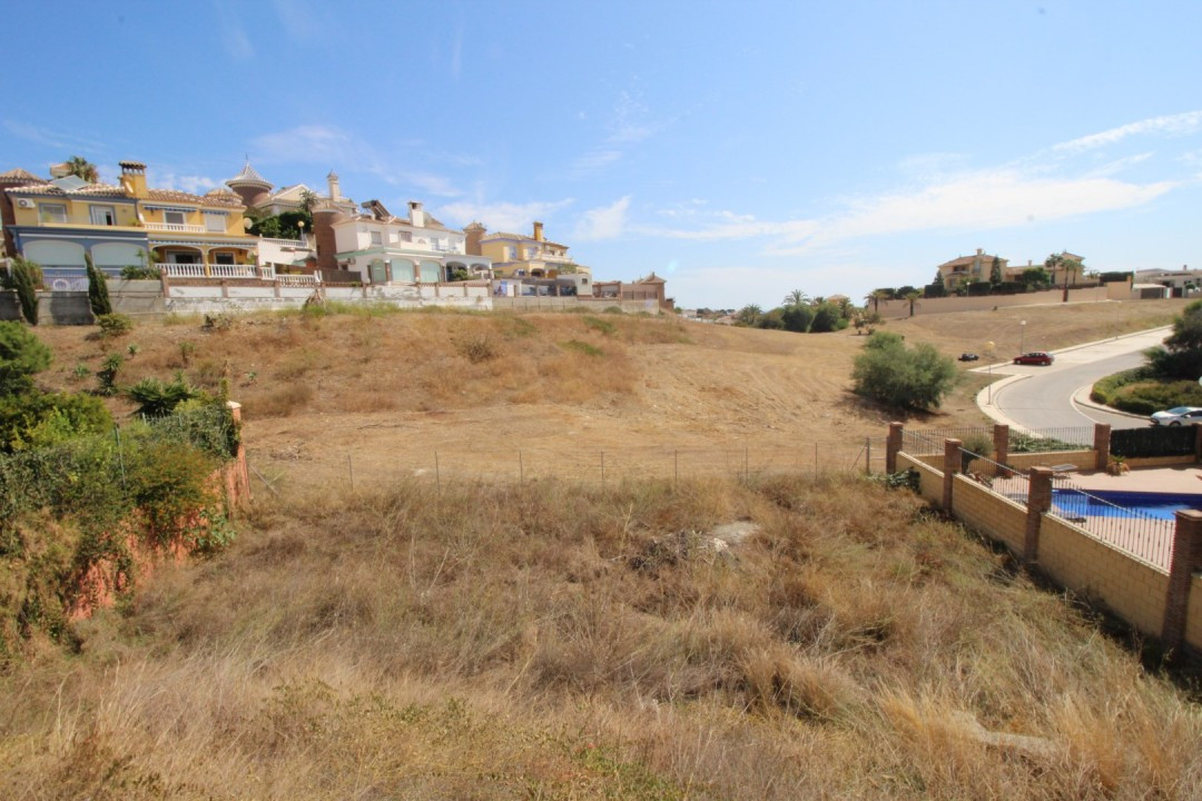 Nice urban plot in one of the best parts in Torre del Mar, Vina Malaga. You can build two houses or ,Spain