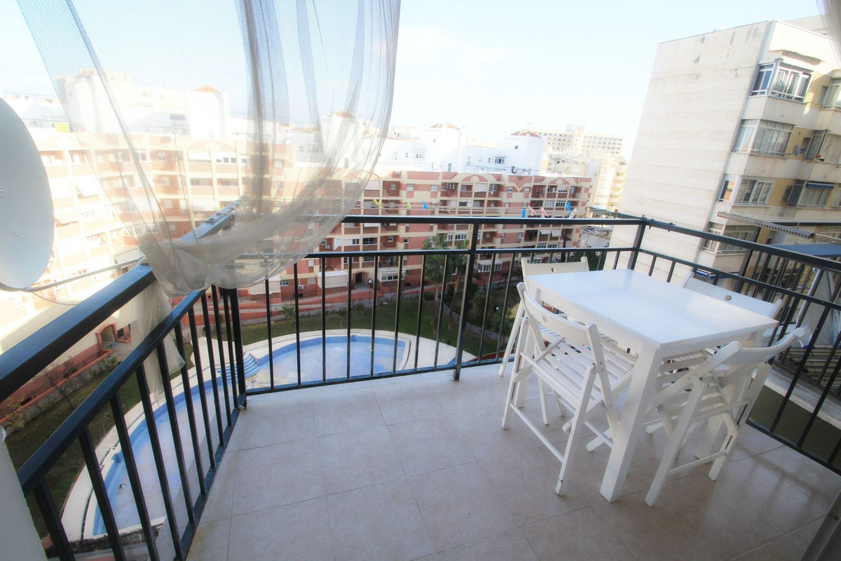 Cozy studio, located in Torremolinos centre, close to all amenities and about 15 min walking to the , Spain