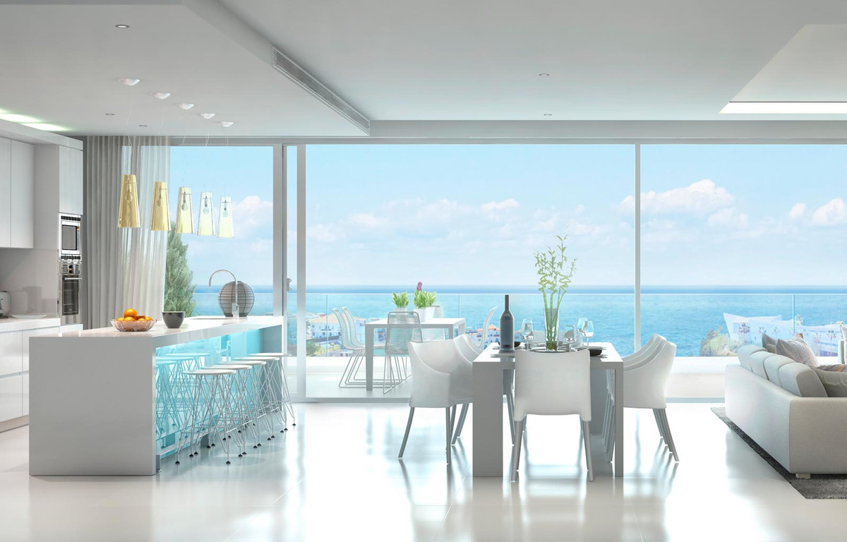 A brand new boutique-style residential project of only 20 spacious and bright garden-apartments and ,Spain