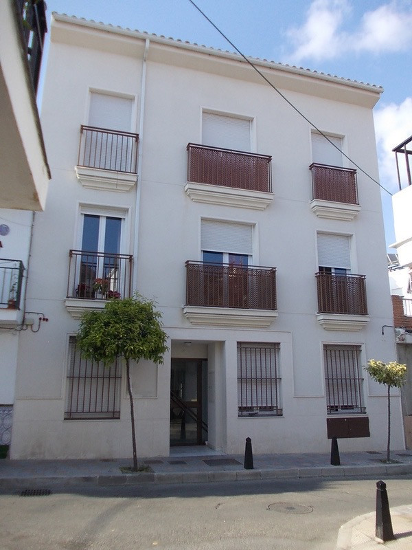 Magnificent apartment in the center of Fuengirola with 2 bedrooms and 1 bathroom with all services j,Spain