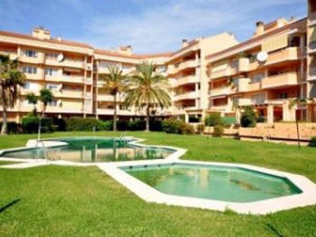 Bright and spacious corner property with sea, mountain views and common areas. The property consists,Spain