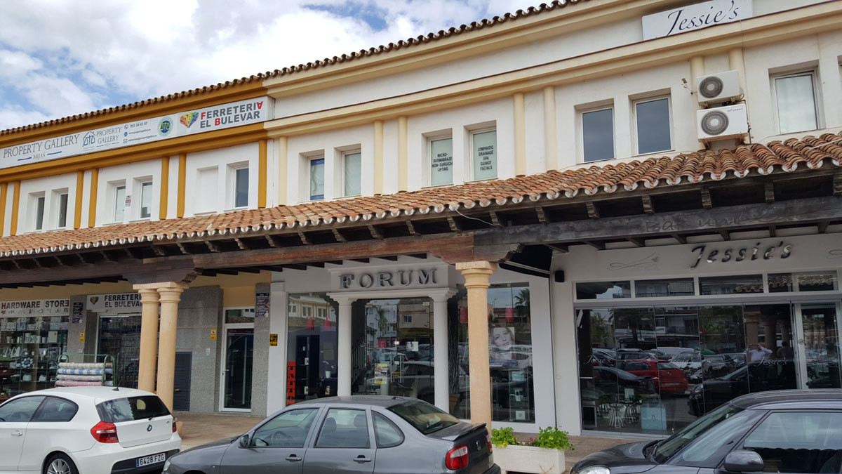 INVESTMENT OPPORTUNITY | Local for sale in the very busy village of La Cala de Mijas, Malaga, Spain., Spain