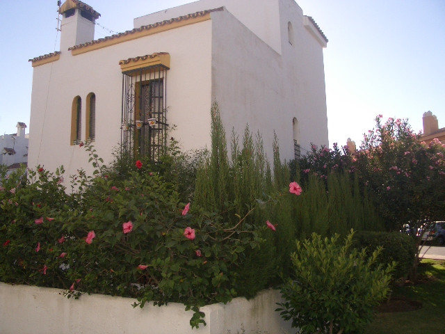 , Casares Playa, Costa del Sol. 4 Bedrooms, 3 Bathrooms, Built 170 m², Terrace 40 m².  Setting : Bea Spain
