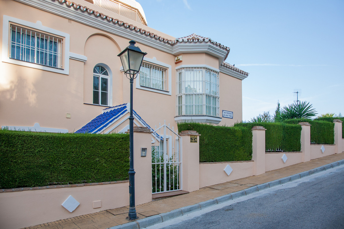 If you are looking for clean air, exceptional views, tranquility and kept residential area next to a,Spain