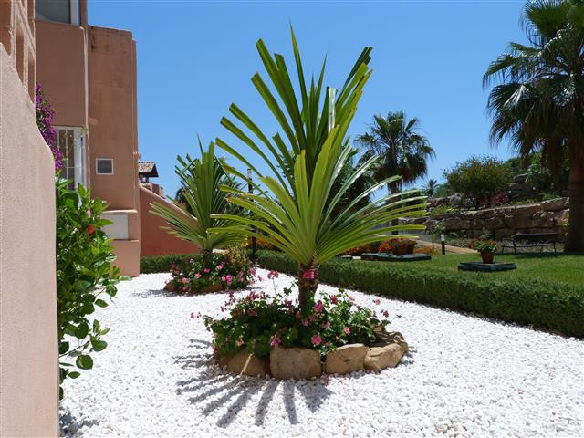 Middle Floor Apartment, Casares Playa, Costa del Sol. 2 Bedrooms, 2 Bathrooms, Built 94 m², Terrace , Spain