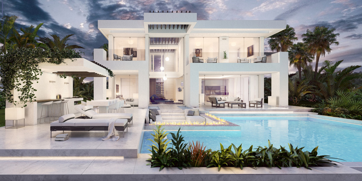 New Development: Prices from € 750,000 to € 750,000. [Beds: 4 - 4] [Baths: 4 - 4] [Built s,Spain