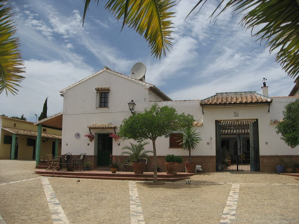 This property is reserved  This ranch has been rented out for nearly two years now but due to us rel, Spain