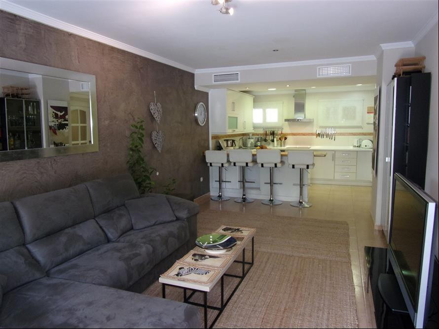Superb light & bright apartment in the centre of Marbella only 300 m from the sea! This apartmen, Spain