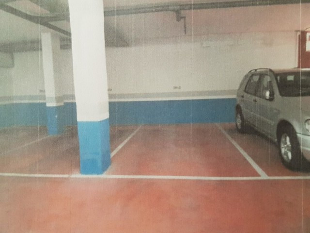 Parking and 12 storerooms in Urbanizacion Jardines de Don Carlos   Large parking space of the well k,Spain