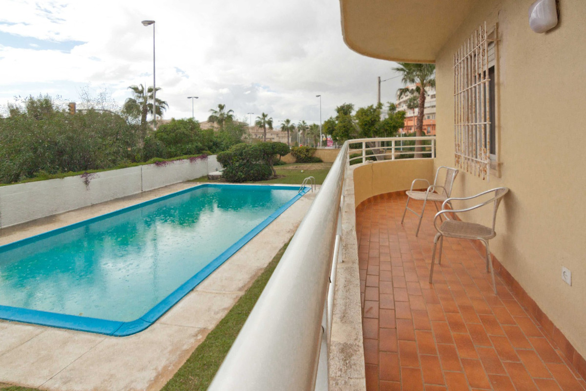 Unbeatable opportunity in second line beach !!!!. Private 1 bedroom apartment with private entrance.,Spain