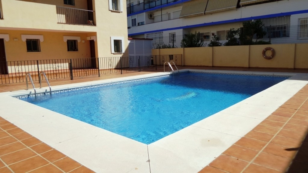SPECTACULAR BRAND NEW APARTMENT WITH SEA VIEWS, Located 5 minutes from the beach, 15 minutes from Ma,Spain
