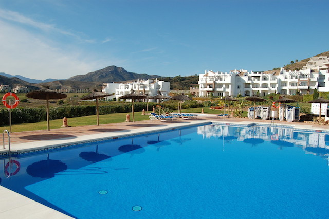 Further description and pictures pending.   Los Eucaliptos is one of the most recent developments bu,Spain