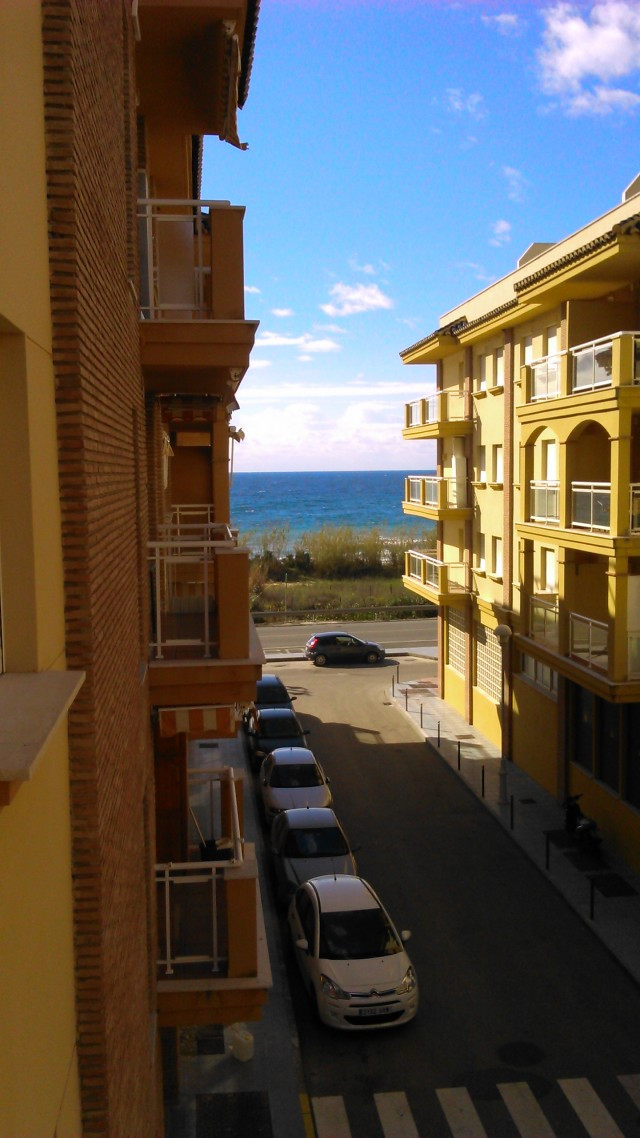 Apartament in El Morche, it has 2 bedrooms, bathroom, guest toilet, kitchen, lounge dinner and a ter, Spain