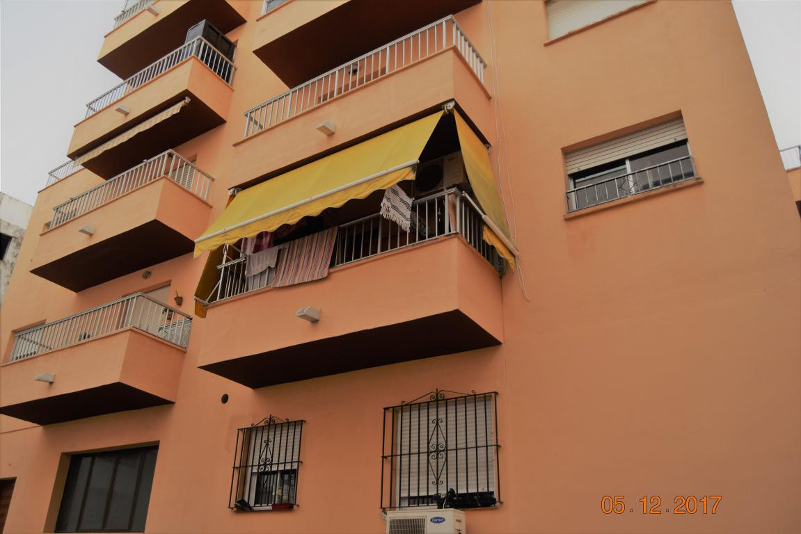 Local in Marbella.  This 200 m2 premises on a single floor, located in the basement of a building, i, Spain